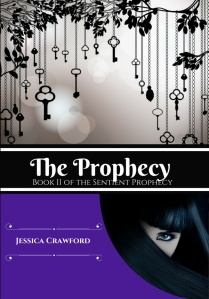 The Prophecy Front Cover