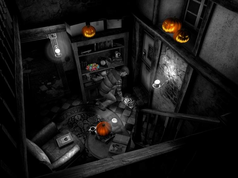 Last Crown Midnight Horror 2