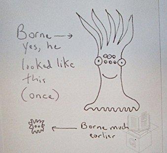 Borne(3)